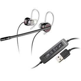 Plantronics Blackwire C435-M PC Headset Emea