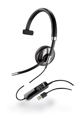 Plantronics Blackwire C710 Headset