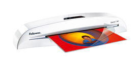 Fellowes Cosmic 2 A3 Laminator