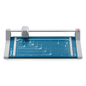 Dahle 507 A4 Personal Trimmer - 3rd Generation