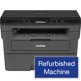 Brother DCP-L2510D A Grade - Refurbished Machine