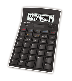 Aurora DT930P Desk Calculator