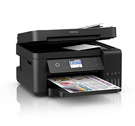 Epson EcoTank ET-3750 3 In 1 Multifunction