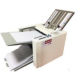 Intimus F-200 A4 Folding Machine