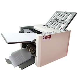 Intimus F-300 Folding Machine