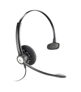 Plantronics Entera HW111N Headset