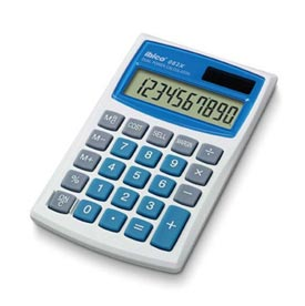 Ibico 081X Handheld Calculator