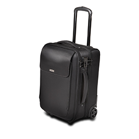 Kensington K98620WW SecureTrek 17 Inch Laptop Overnight Roller