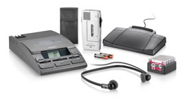 Philips LFH0067 Executive Starter Kit