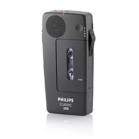 Philips LFH388 Pocket Memo