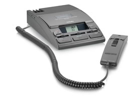 Philips LFH725 Dictation Kit