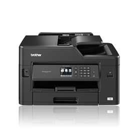 Brother MFC-J5330DW All In One A4 with A3 capability Inkjet Multifunction