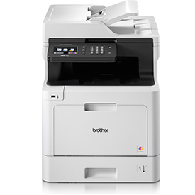 Brother MFC-L8690CDW Colour Laser Multifunction