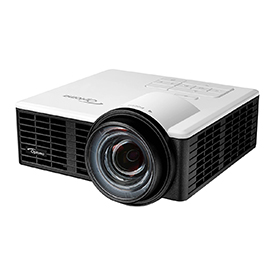 Optoma ML750ST LED WXGA Short Throw Projector