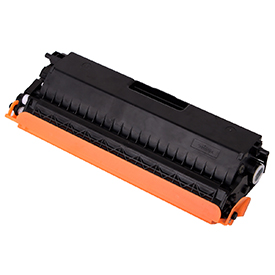Brother TN-325 Compatible Cyan Toner Cartridge