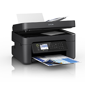 Epson WorkForce WF-2850DWF Colour Inkjet All-In-One Multifunction