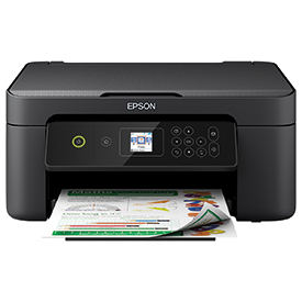 Epson Expression Home XP-3100 Multifunction