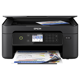 Epson Expression Home XP-4100 Multifunction