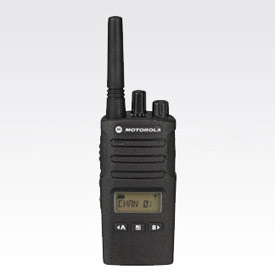 Motorola XT460 On-Site Two-Way SINGLE Radio with Charger